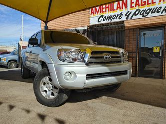 2010 Toyota Tacoma Double Cab for Sale in Phoenix,  AZ