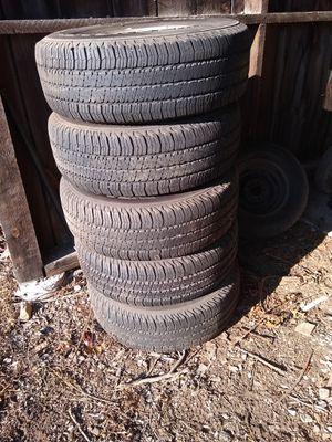07 Jeep rims for Sale in Blackstone, MA