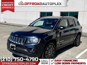 2014 Jeep Compass for Sale in San Antonio, TX