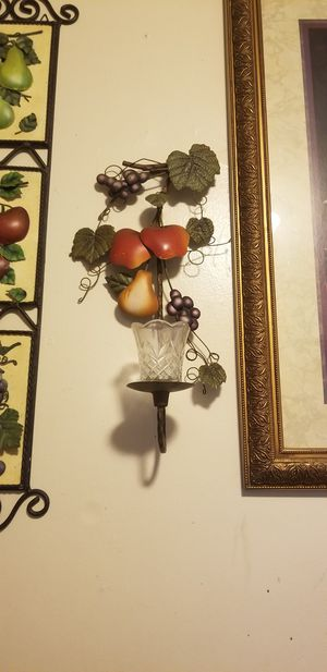 Esconses de frutas $25 for Sale in Los Angeles, CA