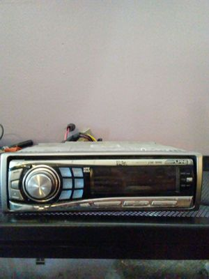 Car cd player for Sale in Cleveland, OH