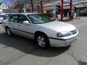 2001 Chevy Impala 42k miles for Sale in Boston, MA