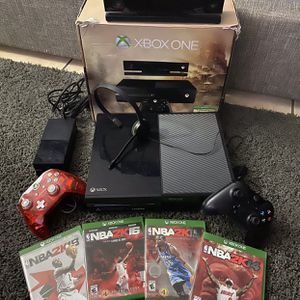 XBOX ONE for Sale in Nellis Air Force Base, NV