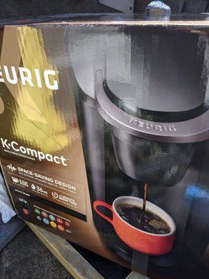 Keurig K-Compact brewer for Sale in Stockbridge, GA