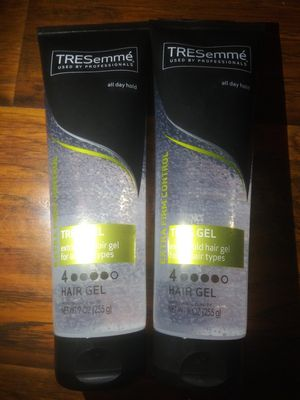 Tresemme gel.... for Sale in Stockton, CA