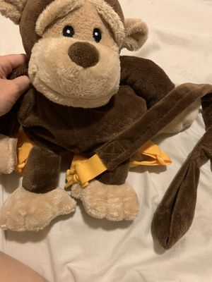 Monkey Leash Backpack for Sale in Galt, CA
