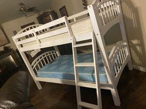 TWIN BUNK BEDS PENDING SALE! Thanks for Sale in Sun City, AZ