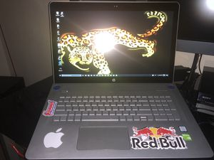 HP envy notebook for Sale in Colorado Springs, CO