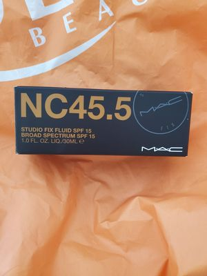 MAC Foundation New for Sale in Fontana, CA