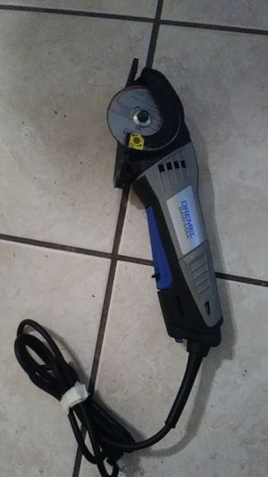 Dremel saw-max $50 for Sale in Austin, TX
