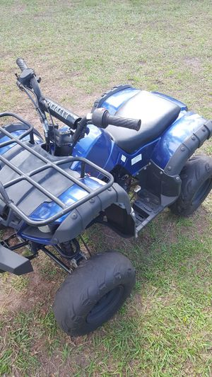 2016 coolster 125 ATV for Sale in Orlando, FL