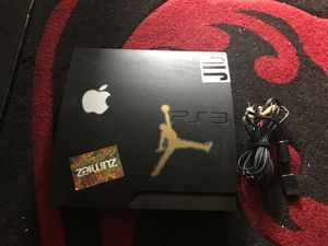 PS3 for Sale in Shafter, CA