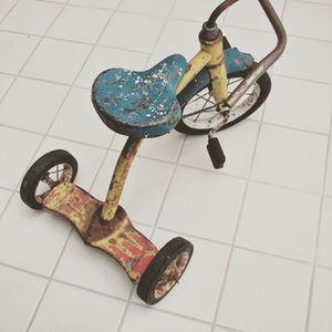 Antique Tricycle (1960-70s) for Sale in Hazlehurst, GA