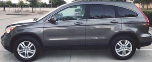 2010 Honda CRV Fully Loaded for Sale in Cape Coral, FL