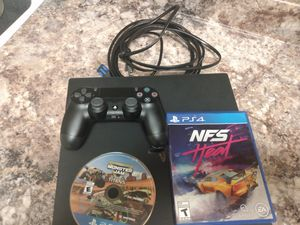 Playstation 4 pro for Sale in Hyattsville, MD
