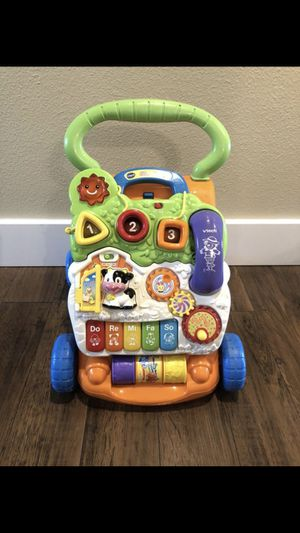 Vtech walker for Sale in Tacoma, WA