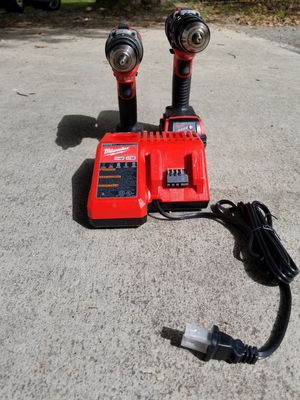 Milwaukee Drill Set for Sale in Milton, FL