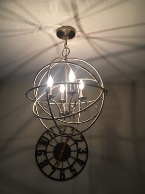 Chandelier for Sale in Pasadena, MD