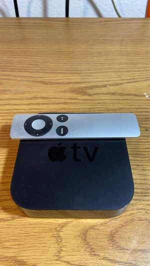 Apple TV 1st Generation for Sale in Henderson, NV