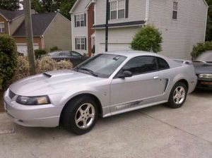 Ford Mustang 2003 on sale !!! for Sale in West Hollywood, CA