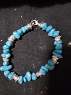 Turquoise Bracelet for Sale in Baltimore, MD