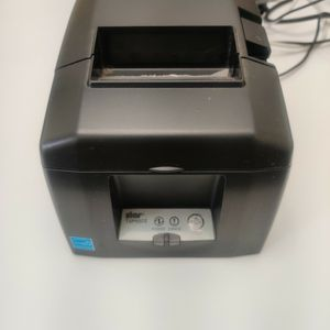 Bluetooth Receipt Printer - Star Micronics TSP650 II for Sale in Grand Prairie, TX