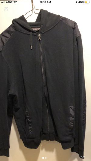 XL MICHAEL KORS HOODIE for Sale in North Potomac, MD
