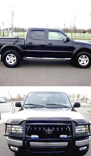 2004 Toyota Tacoma for Sale in Alba, TX