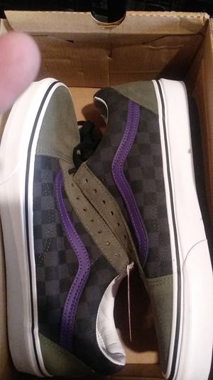 Vans size 10 for Sale in Reno, NV