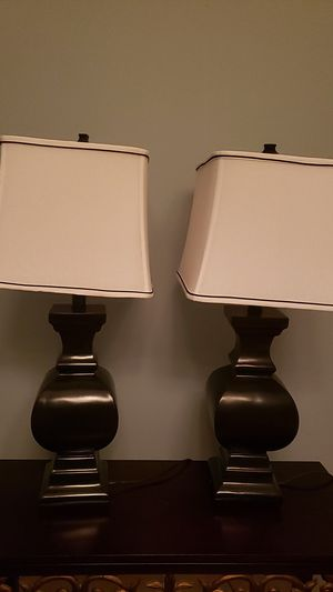 Lamps for Sale in Cowpens, SC