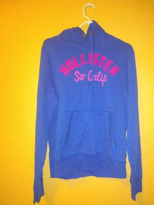Hollister hoodie for Sale in Dallas, GA