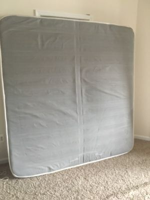 King Mattress- $100 for Sale in Sterling, VA