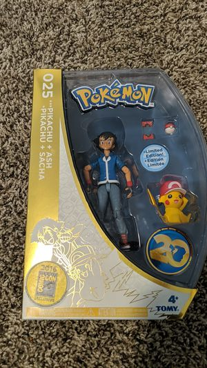 Pokemon collectable for Sale in Tigard, OR