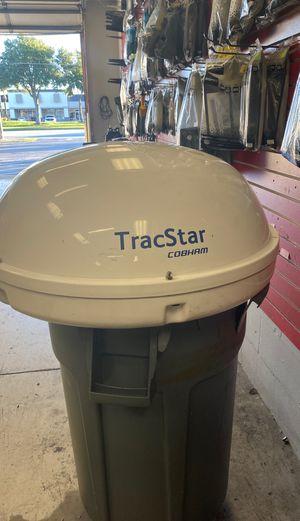 Trac Star RV satellite dish for Sale in Orlando, FL