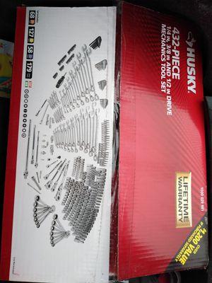 Husky Mechanical Tools for Sale in Centreville, VA