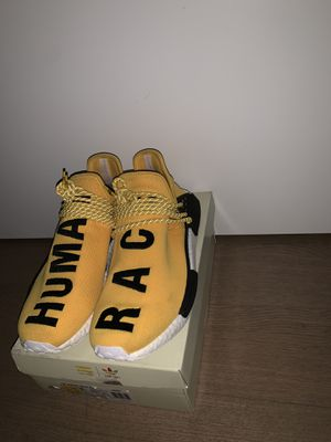 Adidas Hu Race size 11 for Sale in White Plains, NY