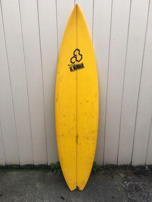 """6'5"""" Al Merrick (Channel Islands) Surfboard for Sale in San Francisco, CA"""