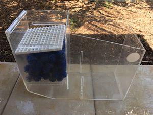 AQUARIUM //FISH TANK SALT WATER for Sale in Doral, FL