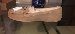 UGG moccasin slippers for Sale in Baltimore, MD
