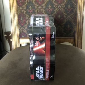 Star Wars Puzzle for Sale in Haines City, FL