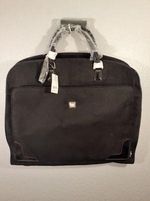 Diane Von Furstenberg suede garment bag for Sale in Las Vegas, NV