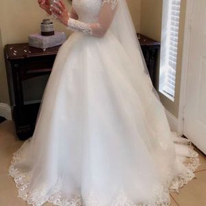 Wedding Dress for Sale in Maple Valley, WA