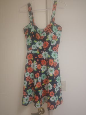 Almost Famous Summer Floral Dress for Sale in Albuquerque, NM