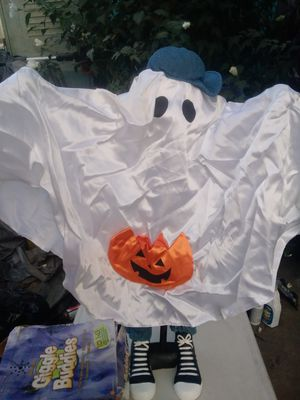 Halloween Ghostface with sounds and movement for Sale in South Gate, CA