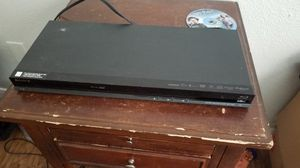 Sony BDP-S40 Blu-Ray Player w/ 3D Blu-Ray Compatibility - Fully Functional - ( $67 OBO) for Sale in San Antonio, TX