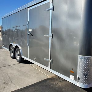 Car Hauler/ Cargo Trailer for Sale in Phoenix, AZ