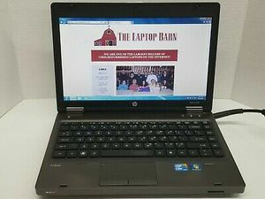 "HP ProBook 14""Laptop intel i5-3520M 2.5GHz 4GB/300GB WITH CHARGER, win-10, office full package, for Sale in Los Angeles, CA"