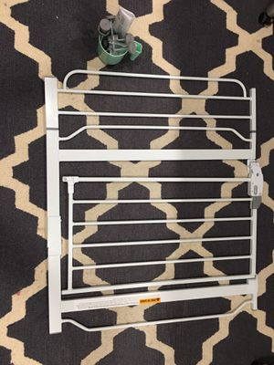 Baby gate new never used. for Sale in Fairfax Station, VA
