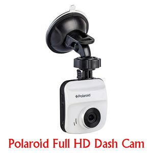 New Polaroid 1080p Full HD Smart Dash Cam DVR for Sale in Lanham, MD