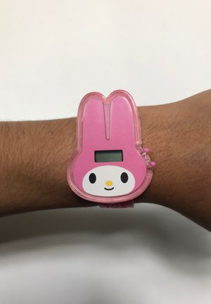 Hello Kitty and friends 50th Anniversary Kids Watch for Sale in Garden Grove, CA